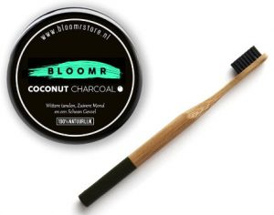 coconut charcoal bloomr