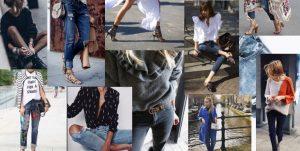 fashion after 40, wat draag je na je 40e jaar?