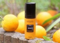 vitamine C booster serum novexpert