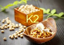 symptomen vitamine k2 te kort