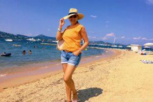 anti aging blogger